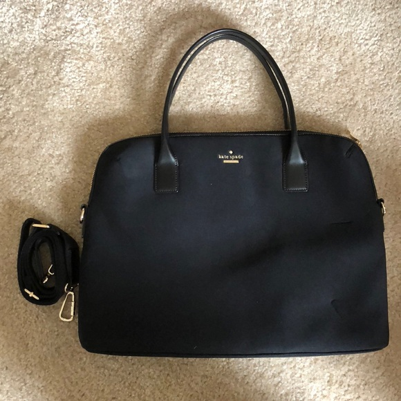 info for 8c321 c653b Kate Spade 15 Inch Laptop Bag